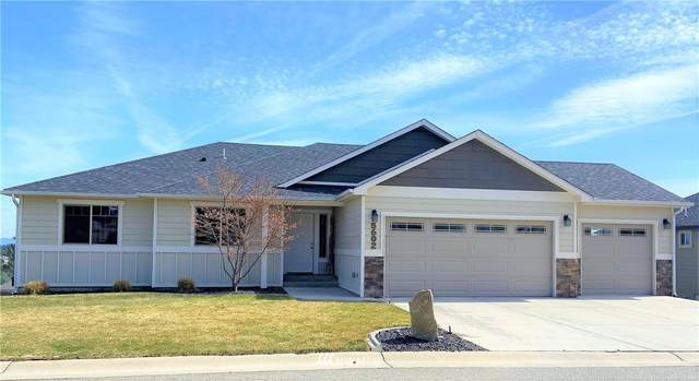 8602 E Black Oak Lane, Spokane, WA 99217 (#1754146) :: Northwest Home Team Realty, LLC