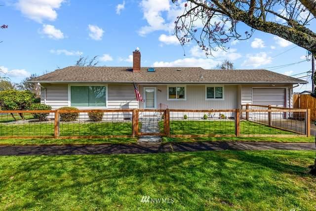 1852 Florida Street, Longview, WA 98632 (#1754155) :: Ben Kinney Real Estate Team