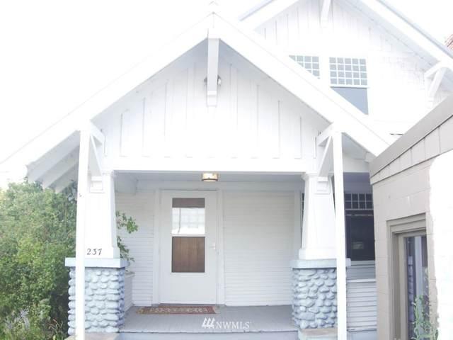 237 SW Basin Street, Ephrata, WA 98851 (#1754162) :: Ben Kinney Real Estate Team