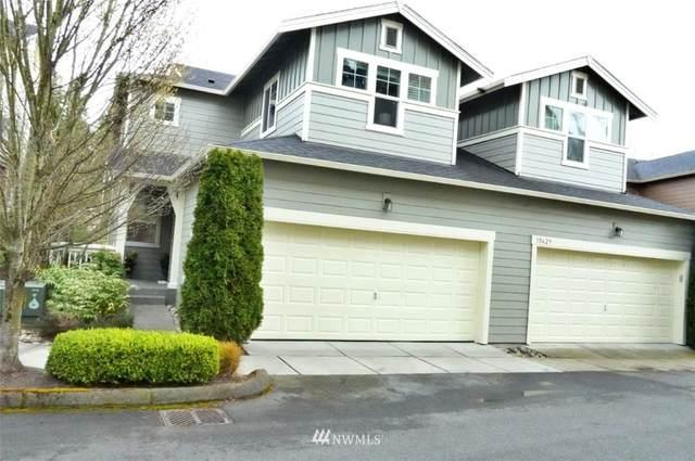 10629 Ross Rd #A, Bothell, WA 98011 (#1754167) :: Ben Kinney Real Estate Team