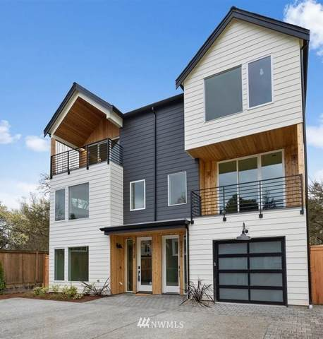 8530 13th Avenue NW A, Seattle, WA 98117 (#1754171) :: Better Properties Real Estate