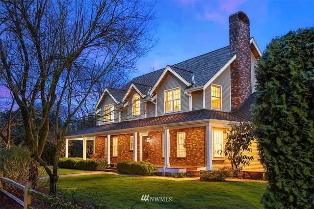 8985 Sunrise Road, Custer, WA 98240 (#1754174) :: Ben Kinney Real Estate Team