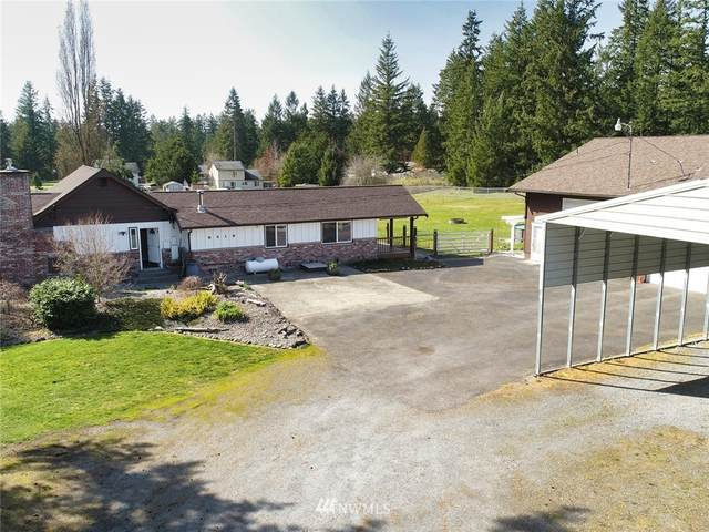 6419 Mathias Road E, Graham, WA 98338 (#1754175) :: The Kendra Todd Group at Keller Williams