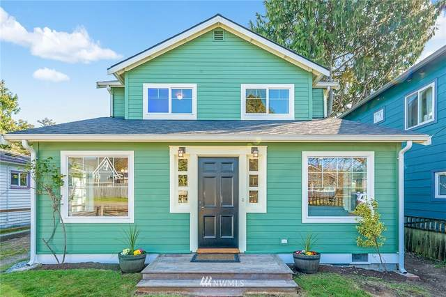325 N 102nd St., Seattle, WA 98133 (#1754186) :: Better Properties Real Estate