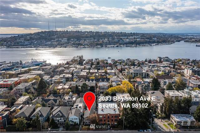 2033 Boylston Avenue E, Seattle, WA 98102 (#1754187) :: Costello Team