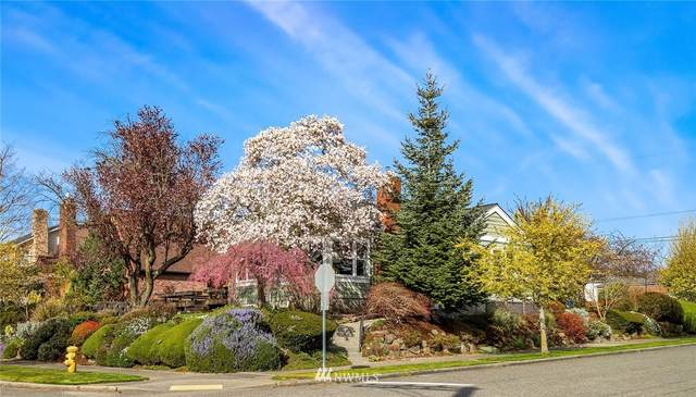 1302 S Oregon Street, Seattle, WA 98108 (MLS #1754194) :: Brantley Christianson Real Estate