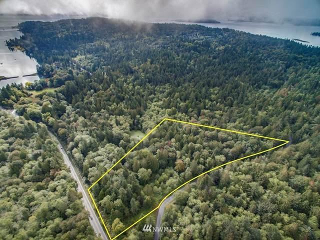 0 NE Tani Creek Road, Bainbridge Island, WA 98110 (#1754213) :: Mike & Sandi Nelson Real Estate