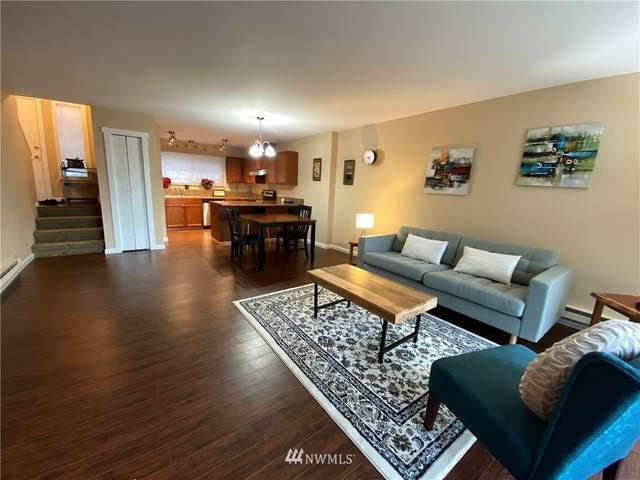 31407 106th Place SE H2, Auburn, WA 98092 (#1754235) :: Costello Team