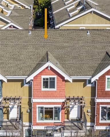 7314 Woodlawn Avenue NE, Seattle, WA 98115 (#1754239) :: Better Properties Real Estate