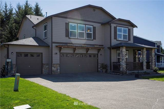 20717 197th Avenue E, Orting, WA 98360 (#1754245) :: My Puget Sound Homes