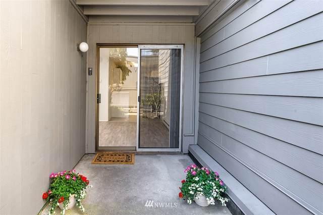6817 137th Place NE #451, Redmond, WA 98052 (#1754247) :: Better Properties Real Estate
