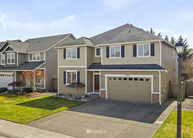 13908 172nd Place E, Puyallup, WA 98374 (#1754254) :: Costello Team