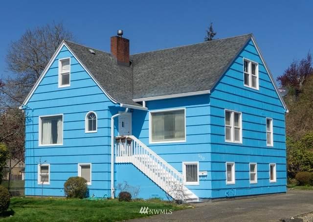 510 Sumner Avenue, Aberdeen, WA 98520 (#1754255) :: M4 Real Estate Group