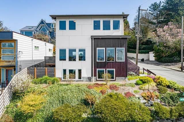 4414 SW Othello Street, Seattle, WA 98136 (MLS #1754263) :: Brantley Christianson Real Estate