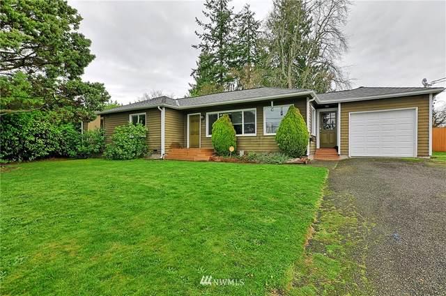 13 W Magnolia, Everett, WA 98203 (#1754265) :: M4 Real Estate Group