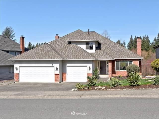24018 SE 37th Place, Sammamish, WA 98029 (MLS #1754273) :: Brantley Christianson Real Estate