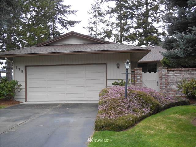 179 Fairway Drive, Sequim, WA 98382 (#1754281) :: Becky Barrick & Associates, Keller Williams Realty