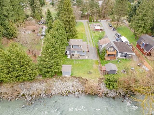 13702 Canyon Lodge Road, Granite Falls, WA 98252 (#1754289) :: Better Properties Lacey