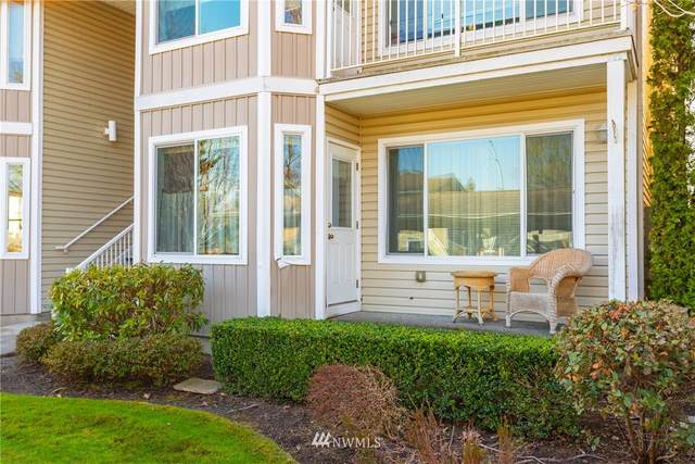 146 S 1st Street #102, Lynden, WA 98264 (#1754290) :: Ben Kinney Real Estate Team