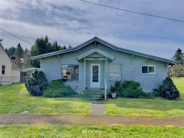 115 W Chehalis Avenue, Pe Ell, WA 98572 (#1754291) :: NW Home Experts