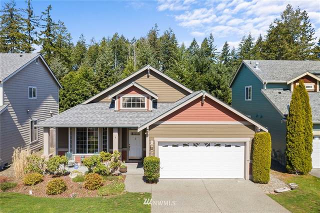 8634 SE 28th Way, Olympia, WA 98513 (#1754293) :: Northwest Home Team Realty, LLC