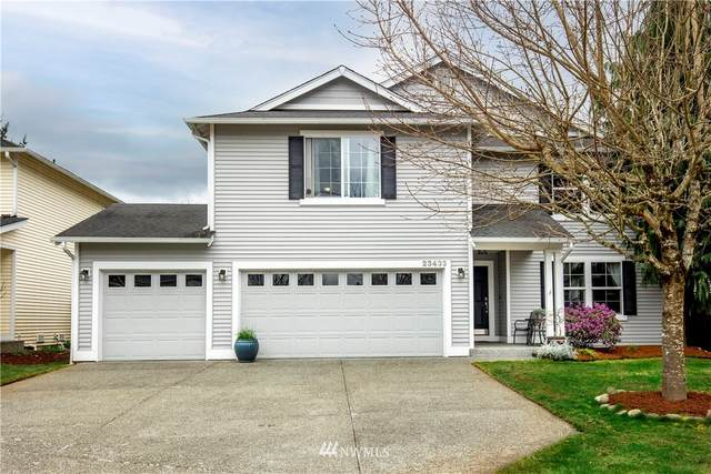 23433 SE 242nd Place, Maple Valley, WA 98038 (#1754294) :: Ben Kinney Real Estate Team