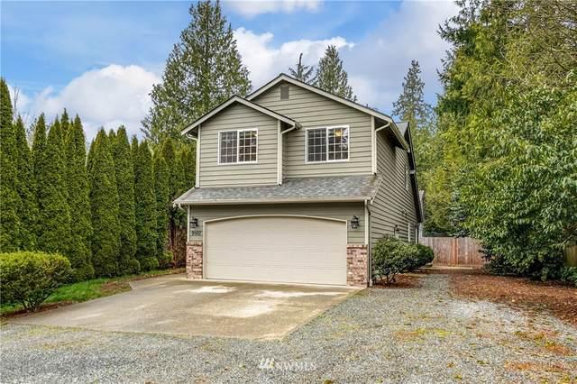 9507 15th Street SE, Lake Stevens, WA 98258 (#1754299) :: Ben Kinney Real Estate Team