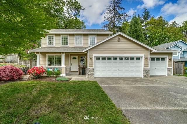 6411 128th Place SE, Snohomish, WA 98296 (#1754310) :: Northwest Home Team Realty, LLC