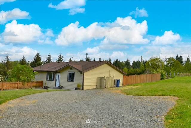 9016 138th Street SE B, Snohomish, WA 98296 (#1754320) :: The Torset Group