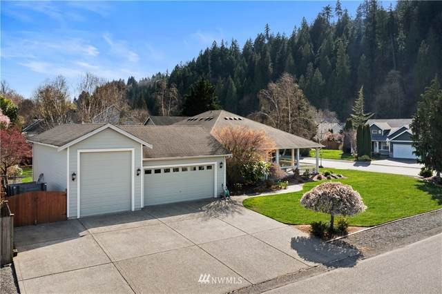 14010 138th Street E, Orting, WA 98360 (#1754329) :: Better Properties Real Estate