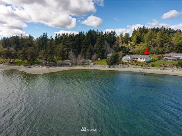 19506 State Route 302 NW, Gig Harbor, WA 98329 (#1754331) :: Better Properties Real Estate