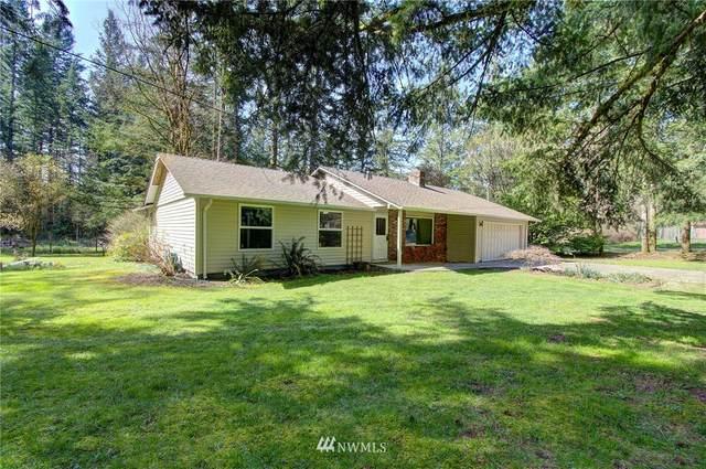 22815 NE Allworth Road, Battle Ground, WA 98604 (#1754340) :: Urban Seattle Broker