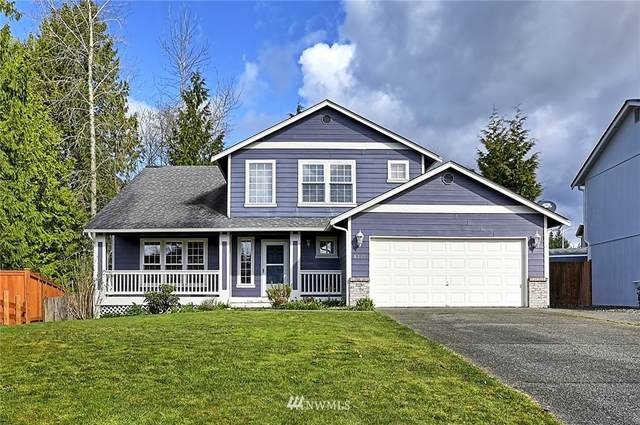 8211 29th Place NE, Marysville, WA 98270 (#1754343) :: Ben Kinney Real Estate Team