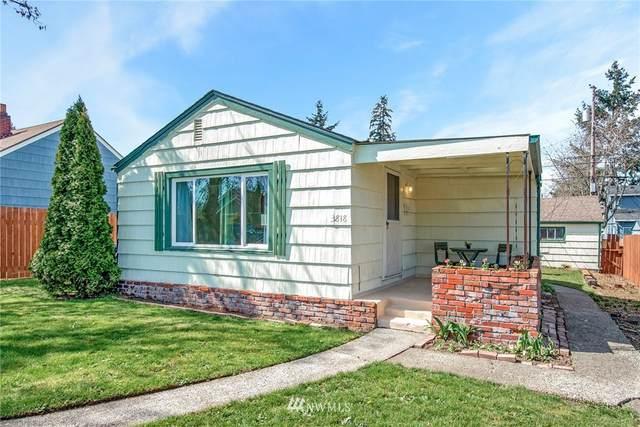 3818 E Howe Street, Tacoma, WA 98404 (#1754367) :: Costello Team