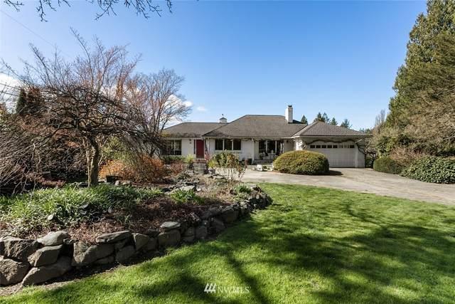 12583 Corliss Avenue N, Seattle, WA 98133 (#1754373) :: M4 Real Estate Group