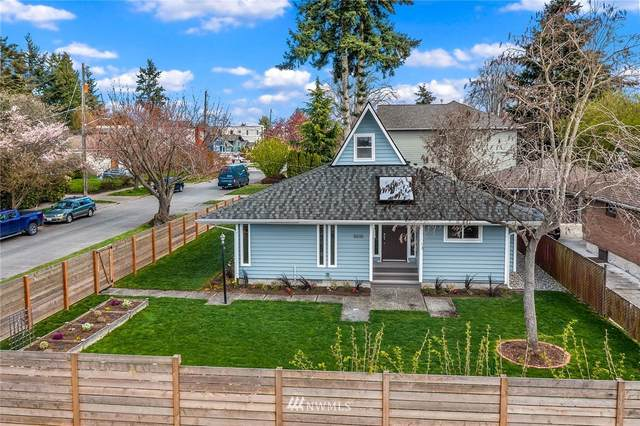 8618 Fremont Avenue N, Seattle, WA 98103 (#1754392) :: Better Properties Real Estate