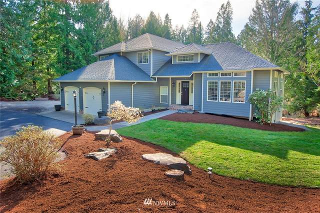 6427 Cooper Point Road NW, Olympia, WA 98502 (#1754397) :: M4 Real Estate Group