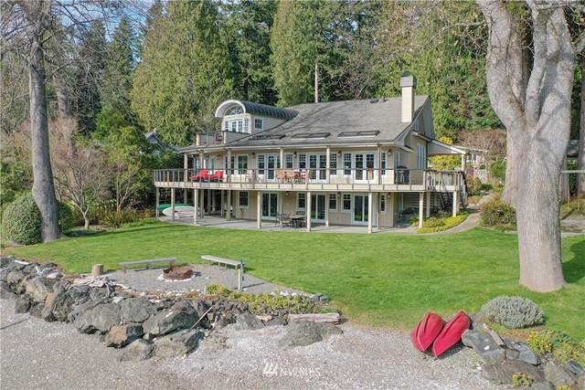 3130 E Bay Drive NW, Gig Harbor, WA 98335 (#1754400) :: Ben Kinney Real Estate Team
