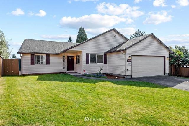 10215 NE 86th Way, Vancouver, WA 98662 (#1754405) :: Shook Home Group