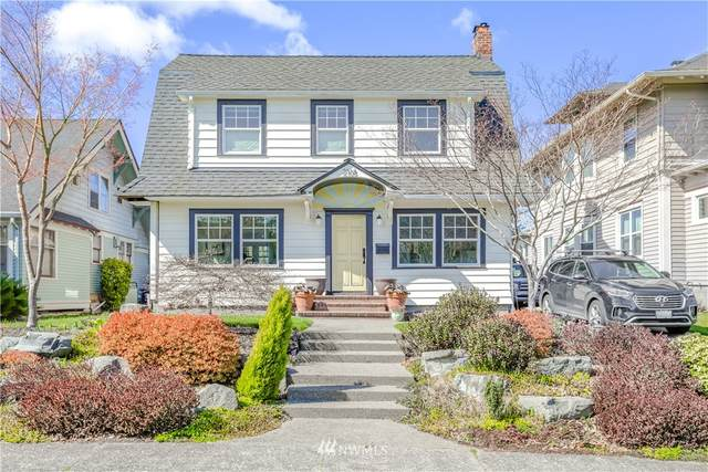 2108 N Prospect Street, Tacoma, WA 98406 (#1754406) :: Keller Williams Realty