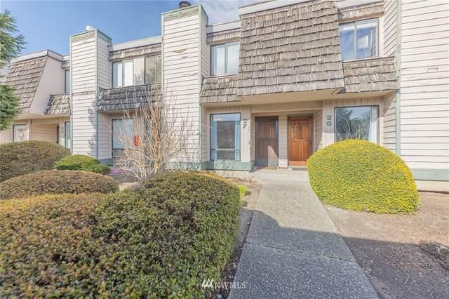 12600 4th Avenue W 2F, Everett, WA 98204 (#1754410) :: M4 Real Estate Group