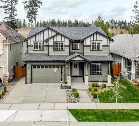 13630 193rd Avenue E, Bonney Lake, WA 98391 (#1754434) :: M4 Real Estate Group