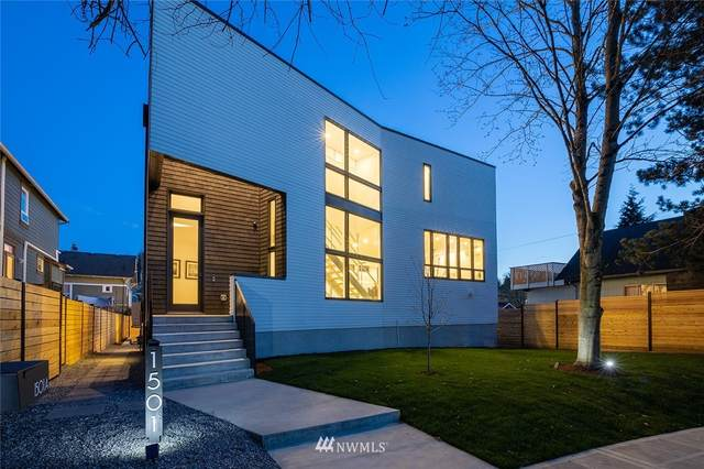 1501 N 55th Street, Seattle, WA 98103 (#1754439) :: Icon Real Estate Group