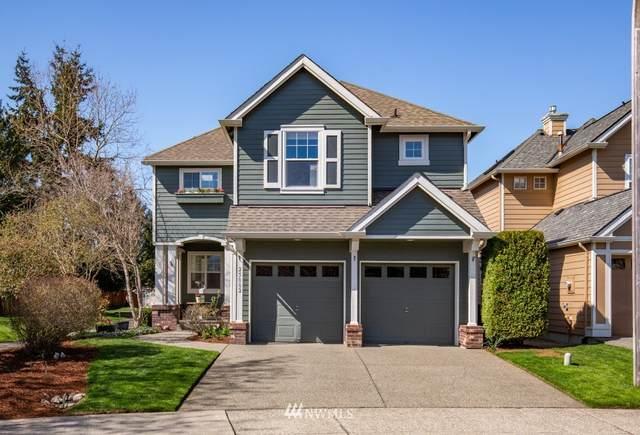 25002 SE 42nd Street, Sammamish, WA 98029 (#1754445) :: M4 Real Estate Group