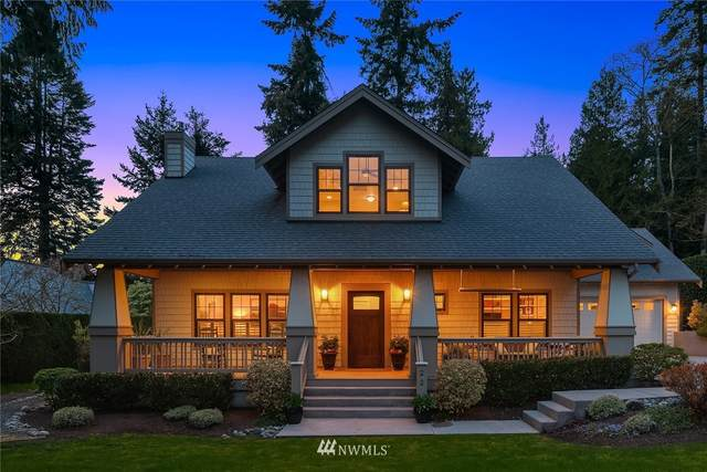 22 Woodhaven Place, Woodway, WA 98020 (#1754448) :: Better Properties Real Estate
