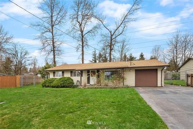 12121 SE 170th Place, Renton, WA 98058 (#1754449) :: Icon Real Estate Group