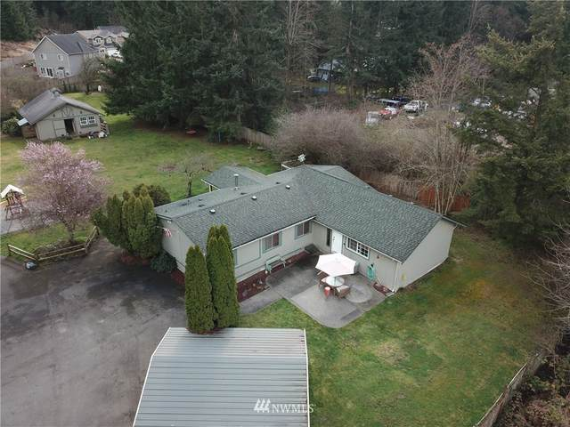 19415 93rd Avenue E, Graham, WA 98338 (#1754450) :: Better Properties Real Estate