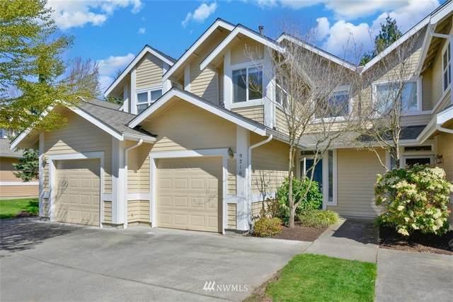9216 157th Place NE B202, Redmond, WA 98052 (#1754457) :: Northwest Home Team Realty, LLC