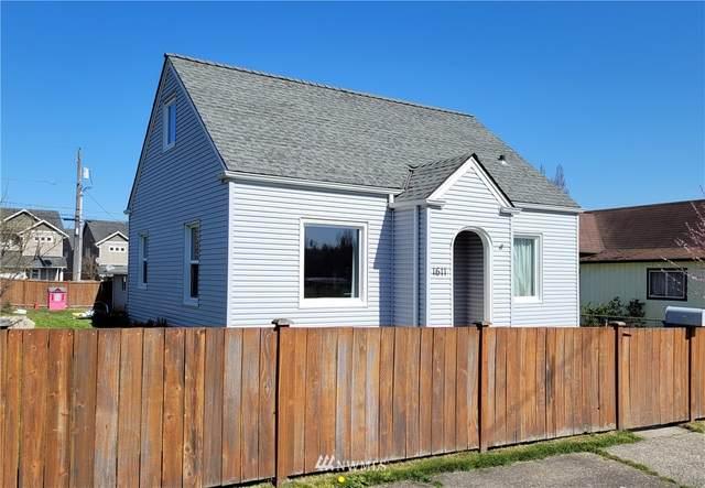 1611 E 35th Street, Tacoma, WA 98404 (#1754466) :: Costello Team