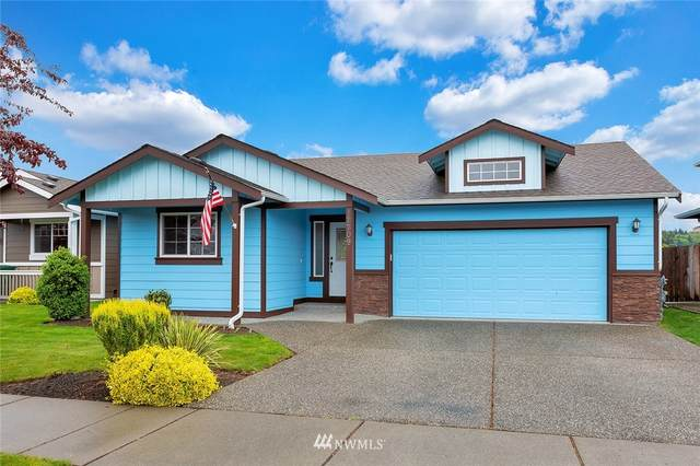 12209 58th Drive NE, Marysville, WA 98271 (#1754468) :: Keller Williams Realty